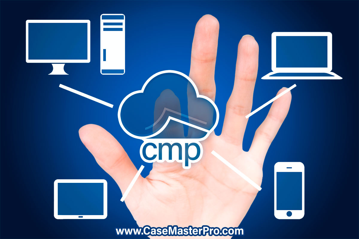 CMPOnline Legal Case Management Onsite and Remote Training